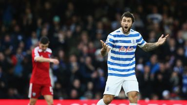 Charlie Austin: QPR striker might not miss too many games