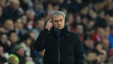Jose Mourinho: Team comes before the individual