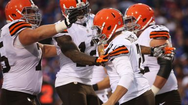Nfl News Standings Games Amp Results American Football