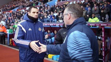 Gus Poyet: Felt Sunderland could have won