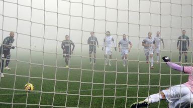 Simone Zaza scores from the penalty spot