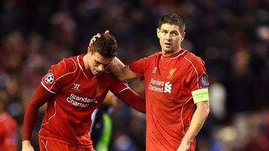 Jamie Carragher believes Jordan Henderson is the right man to replace Steven Gerrard as Liverpool captain