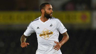 Kyle Bartley: Swansea defender set for West Ham clash