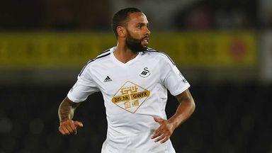 Kyle Bartley: Swansea defender set for West Ham clash