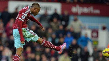 Diafra Sakho: Scored winner against Bristol City