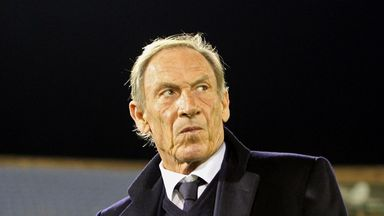 Zdenek Zeman: Not won since October 25.