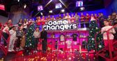 Game Changers: Our Christmas party features ballet dancing and ice hockey