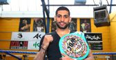 Khan wants Brook fight