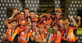 Big Bash: The Teams