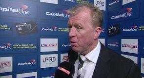 McClaren: We were robbed
