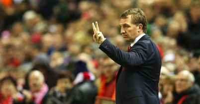 Brendan Rodgers: Little Christmas cheer for Liverpool boss