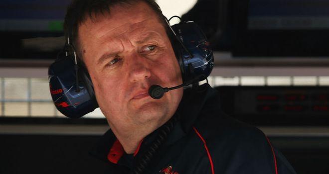 Steve Nielsen: Has joined Williams