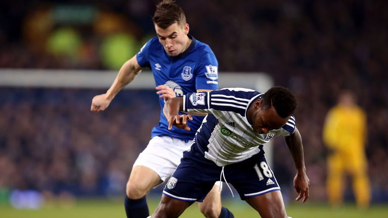 Everton host the Baggies on Saturday afternoon looking to build on back-to-back 3-0 wins in the league
