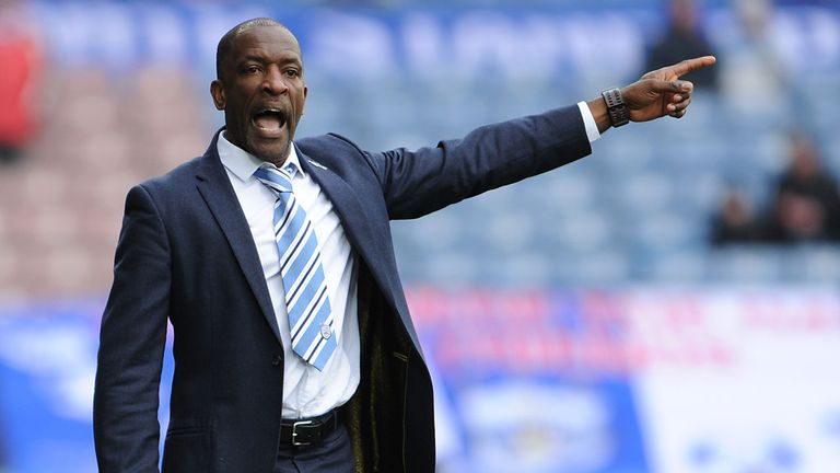 Chris Powell is urging as cultural change in British football
