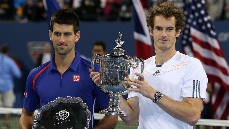 Murray beat old foe Djokovic at Flushing Meadows