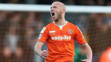 Luke Guttridge: Closing in on return