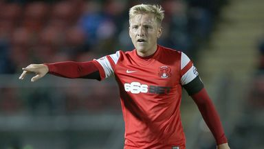 Josh Wright: Completes permanent move to Leyton Orient