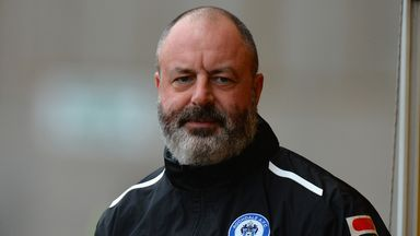 Keith Hill: Jones saved our skin