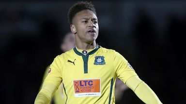 Bobby Reid: Back with Plymouth, again