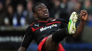 Adedeji Oshilaja: Loan switch completed