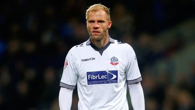 Eidur Gudjohnsen: Scored on Iceland return