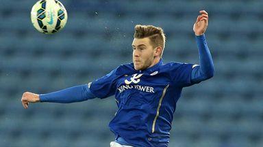 Callum Elder: Staying on loan at Mansfield