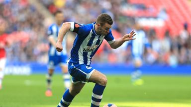 Callum McManaman: Three-and-a-half-year deal