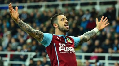 Danny Ings: Won't be sold to Liverpool and loaned back