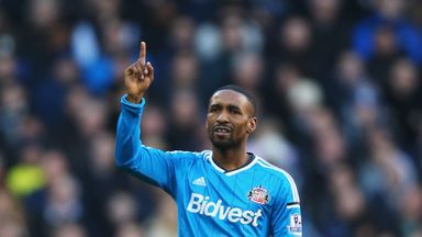 Jermain Defoe: Returns to the Premier League after a spell in the MLS
