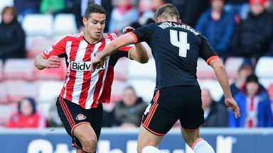 Jack Rodwell: Was sent off against Fulham