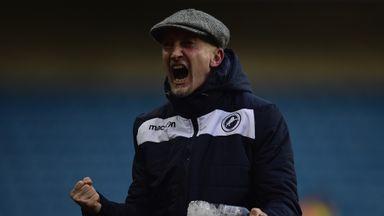 Ian Holloway: Praises new signing Hooiveld