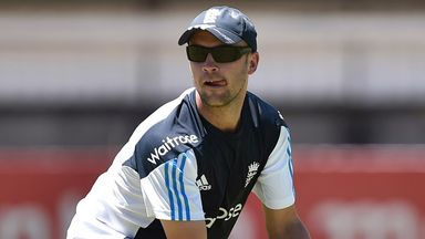 Jonathan Trott: Back in England fold for tour of West Indies