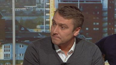 Blackpool boss Lee Clark told Goals on Sunday he doesn't know where Nile Ranger currently is.