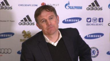 Phil Parkinson: Released Lewis Clarkson