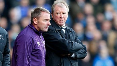 Paul Simpson: Wants mental toughness from the Rams
