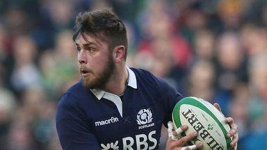 Ryan Wilson: Scotland forward faces uncertain future