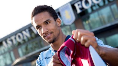Scott Sinclair: Can Villa move re-ignite his career?