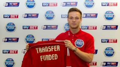 Todd Kane: Signed for Nottingham Forest until the end of the season