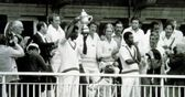 Why I love the World Cup - Clive Lloyd