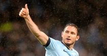 Man City: 28 years 283 days - At 36 Frank Lampard gives City's average age a huge bump in the wrong direction