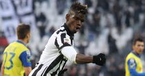 Paul Pogba has linked linked with all of Europe's top clubs