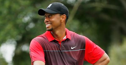 Woods lifts lid on tooth agony