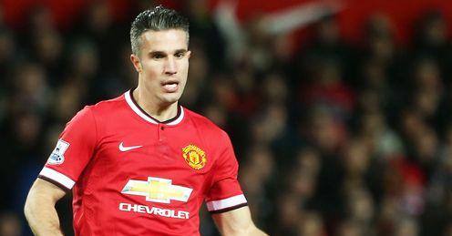 Robin van Persie: Manchester United striker linked with Besiktas