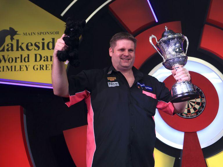 Scott Mitchell: 20/1 winner