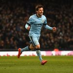 David Silva: Manchester City star leads the way in Real Assists League