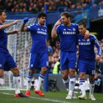 Chelsea: Backed to beat Tottenham at Wembley