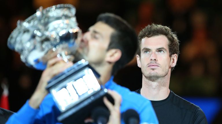 Andy Murray pulls out of US Open