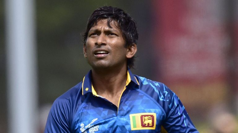 Jeevan Mendis out of Cricket World Cup for Sri Lanka Cricket News
