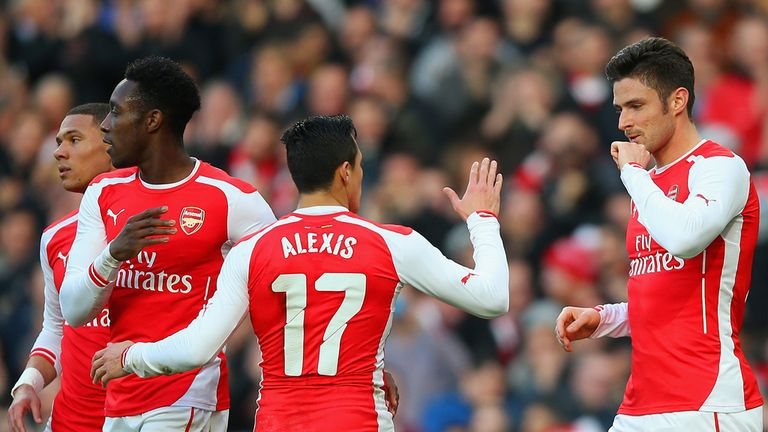 Arsenal: Better balance this season, says Wenger
