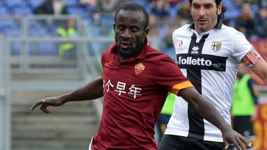 Seydou Doumbia: Opened the scoring for the home side